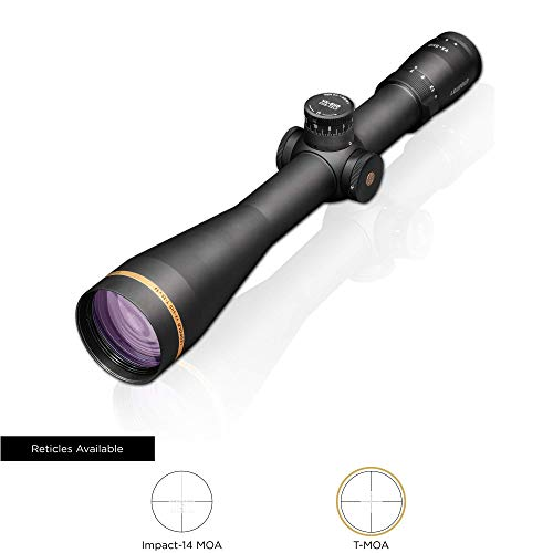 Leupold VX-5HD 7-35x56mm Riflescope, Matte (172754)