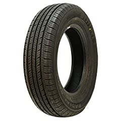 Westlake rp18 P205/55R16 91V bsw all-season tire Excellent traction on dry and wet surfaces with a responsive steering response that gives a good feel for the road Intricate tread pattern and sipping for efficient water evacuation and vertical sippin...
