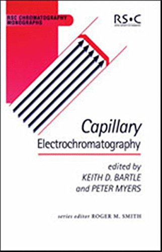 Capillary Electrochromatography (RSC Chromatography Monographs)の詳細を見る