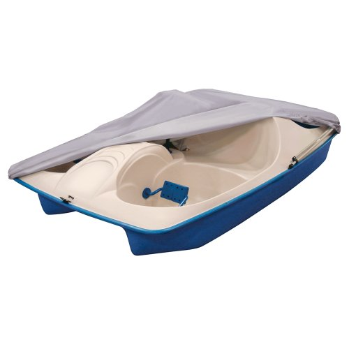 paddle boat or pedal boats Dallas Manufacturing Co. Pedal Boat Polyester Cover