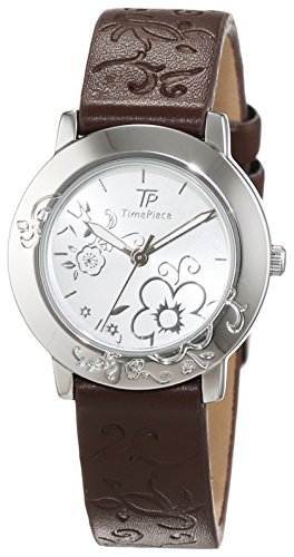 Time Piece TPLA-90955-41L