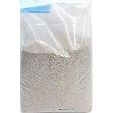 Filtersand Quarzsand AQUAGRAN Körnung 1-2 mm, 25 kg Sack