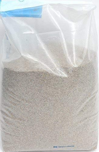 well2wellness Filtersand Quarzsand AQUAGRAN Körnung 3,15-5,6 mm, 25 kg Sack