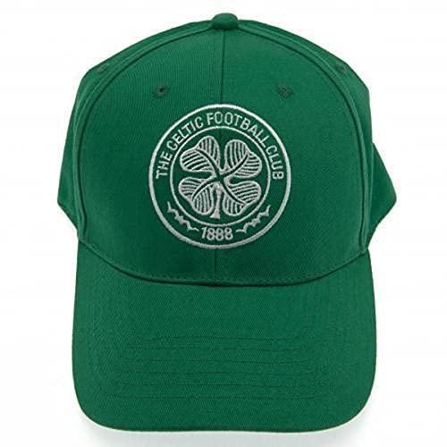 Celtic FC Crest Cap