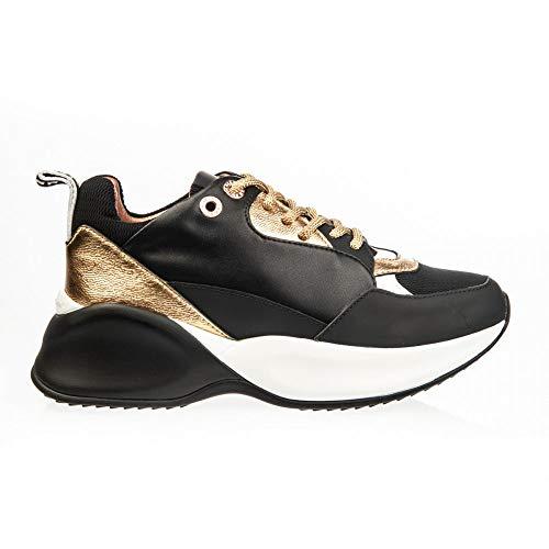 Alexander Smith Sneaker Sc72096 Platform