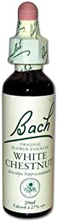 Fleurs de Bach Original White Chestnut 20ml by Fleurs de Bach Original