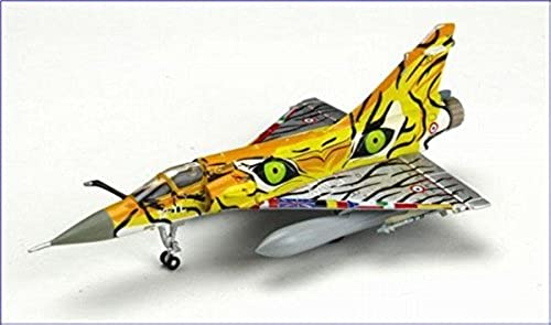 hogan Wings 1 200 Mirage 2000C French Air Force Tiger Meet 2003 (japan import) by Ben Hogan