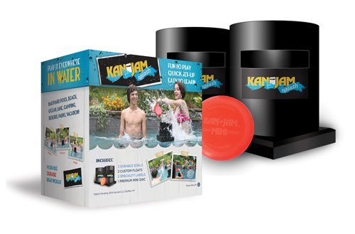 Kan Jam Splash Pool Disc Game