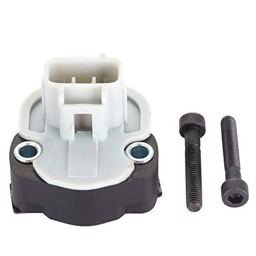 ECCPP Automotive Throttle Position Sensor TPS TH190 Fit for Dodge B1500/B2500/B3500, Dakota/for Ram 1500 2500, for Jeep Grand Cherokee/Commander/Raider, 5017479AA TPS333