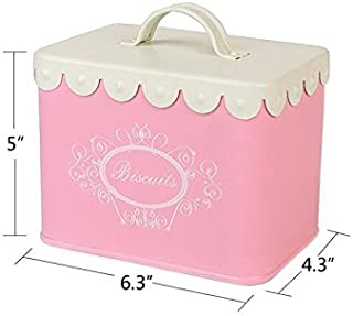 Best cupcake kitchen canisters Reviews