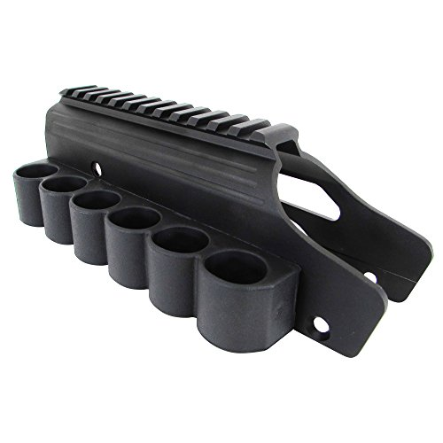 TacStar Industries 1081029 Shotgun Rail Mount