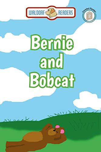 Bernie and Bobcat Go to Class (English Edition)