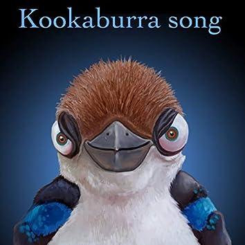 Kookaburra Song