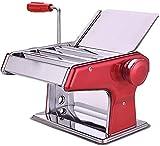 Máquina manual de la prensa de fideos del hogar del fabricante de pasta Máquina de laminación multifuncional del acero inoxidable