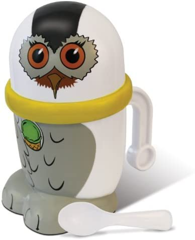 cheap Ice Cream MUGZ Max 87% OFF Personal-Size Instant Mini Your Own