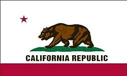 California Bear Party.