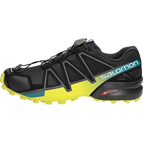 SALOMON Speedcross 4, Chaussures à Randonnée Homme
