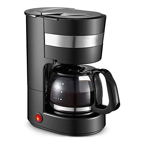 Domestic koffiemachines, Koffiezetapparaat Machines Binnenlandse Zaken Amerikaan Multi-functie Automatische Drip Koffiezetapparaat Small Mini Koffiezetapparaat theemachine 8bayfa