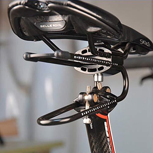 Amortiguador Asiento Sillín de bicicleta – Amortiguador para ...