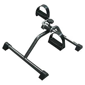 Ultrasport Minibicicleta estática para el entrenamiento de brazos ...