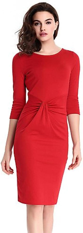 JIALELE Ladies Dress,Short Sleeve,Sleeveless Women'S Plus Size Dress