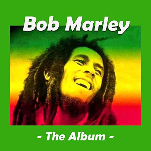 Bob Marley, the Album