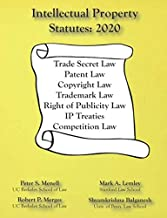 Intellectual Property Statutes 2020