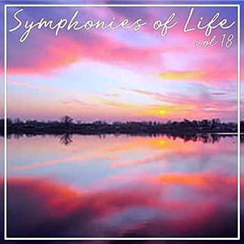 Symphonies of Life, Vol. 18 - Shostakovich Symphony 8 C minor Op.69