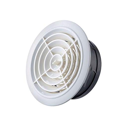 Best Prices! LXLTL Vent Cowl Ventilation Window Ventilation Port Exhaust Vent Air Hood Outdoor Bathr...