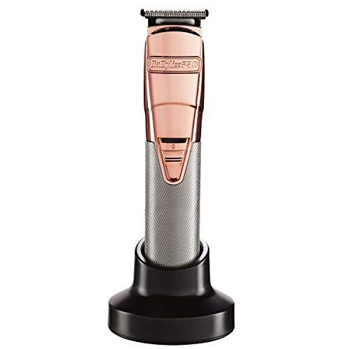 Babyliss Pro FX-7880RGE Trimmer/baardtrimmer Rose Gold, 1050 g