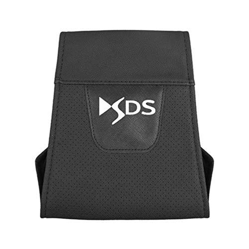 YOWAX para Citroen DS DS5 DS6 DS7 DS5LS DS3 Funda Protectora De Reposacabezas De Coche Cubierta De Reposacabezas De Coche Accesorios Interiores De Coche 1 Uds