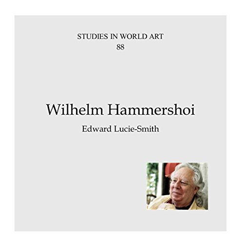 Wilhelm Hammershoi audiobook cover art