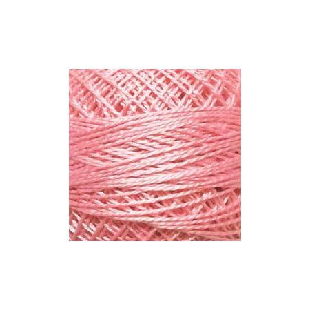 Valdani Perle Cotton Size 8 Embroidery Thread 72 Yard Ball #5 Ecru