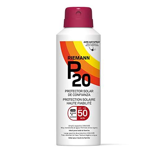 P20 Sonnenspray LSF50, 150 ml