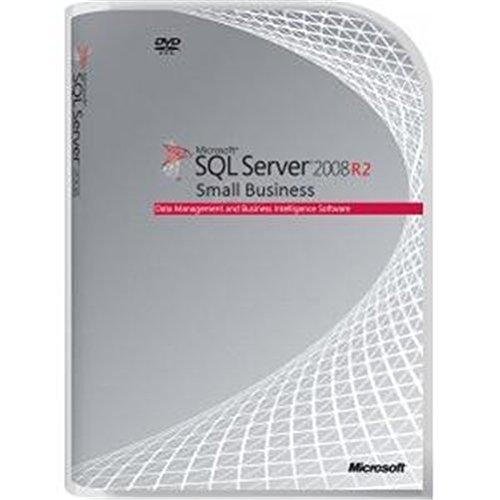 Preisvergleich Produktbild Systembuilder SQL Server for Small Bus CAL 2008 R2 1pk DSP OEI 5 Clt Device CAL