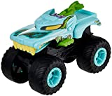 Hot Wheels Monster Truck 1: 24 Got Weiler