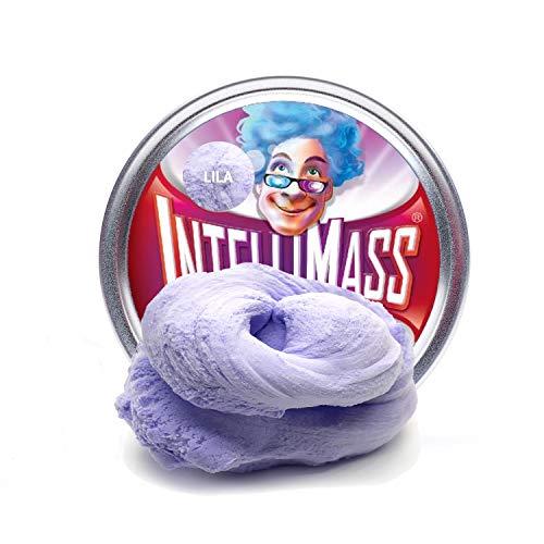 IntelliMass Fluffy Purple