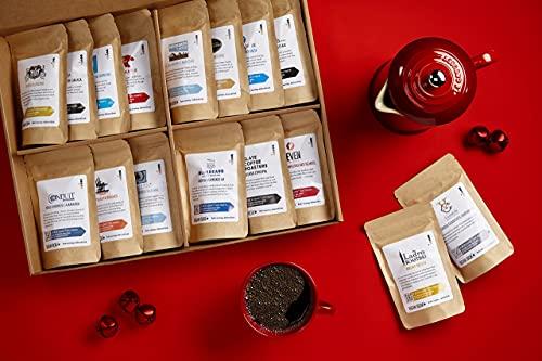Bean Box - World Coffee Tour - Whole Bean