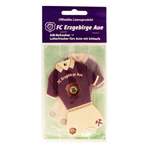 FC Erzgebirge Aue - Lufterfrischer