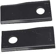 John Deere Original Equipment Knife (2 Pack) - CC44006
