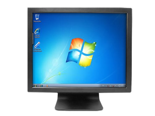 DT Research 519S5-7P6B-3H0 INTEGRATED 19IN LCD WITH INTEL CORE I5