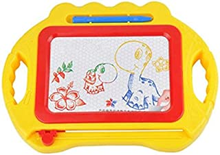 1 PCS Children Writing Doodle Stencil Painting Magnetic Drawing Board Set Learning & Education Toys Hobbies for Kids
