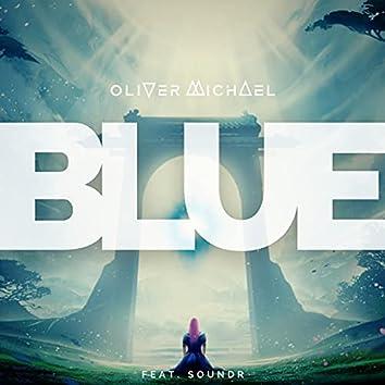 BLUE. (feat. SOUNDR)
