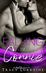 Falling for connie