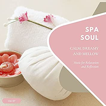 Spa Soul - Calm, Dreamy And Mellow Music For Relaxation And Reflextion, Vol. 07