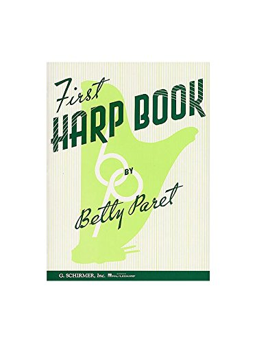 First Harp Book. Partitions pour Harpe