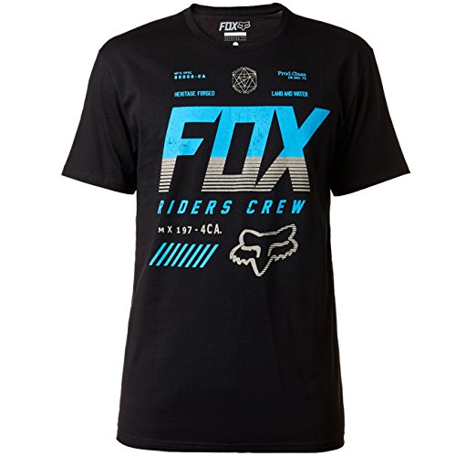 Fox Escaped Camiseta de manga corta para hombre