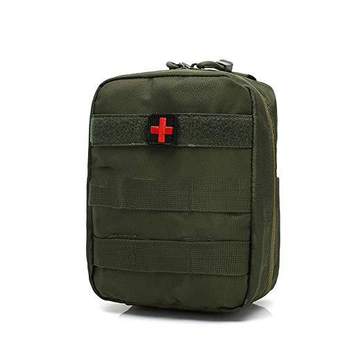 ERKEJI Taktische Medizinische Tasche Taktische Medizintasche multifunktionale waschen Tool Außenlagerung Tasche Military Fan Taktische medizinische Tasche