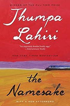 The Namesake  A Novel