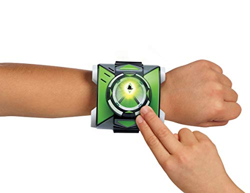 Ben 10 Basic Omnitrix - Season 3 Edition